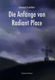 Die Anfänge von Radiant Place - copertina