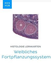 Histologie Lernkarten: Weibliches Fortpflanzungssystem - Librerie.coop