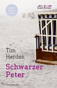 Schwarzer Peter - copertina