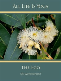 All Life Is Yoga: The Ego - Librerie.coop