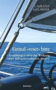 Einmal »reset« bitte - Librerie.coop