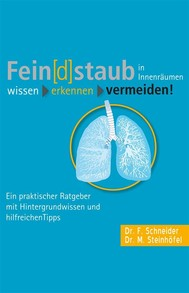 Fein[d]staub in Innenräumen - copertina