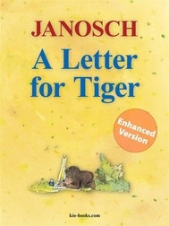 A Letter for Tiger - Enhanced Edition - copertina
