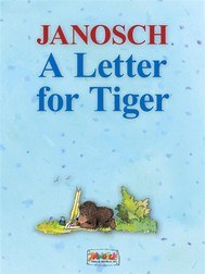 A Letter for Tiger - copertina