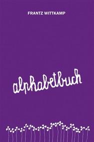 alphabetbuch - copertina