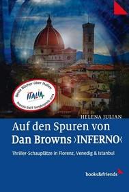 Auf den Spuren von Dan Browns 'Inferno' - copertina