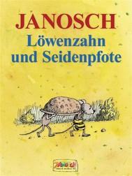Löwenzahn und Seidenpfote - copertina