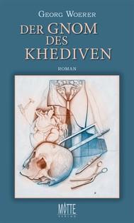 Der Gnom des Khediven - copertina