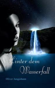 Hinter dem Wasserfall - copertina