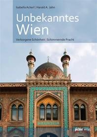 Unbekanntes Wien - Librerie.coop