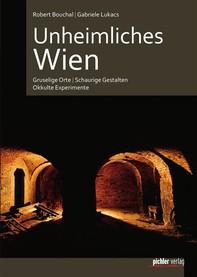 Unheimliches Wien - Librerie.coop