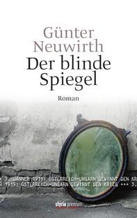 Der blinde Spiegel - Librerie.coop
