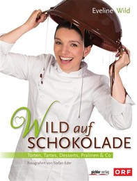 Wild auf Schokolade - Librerie.coop