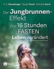 Der Jungbrunnen-Effekt - copertina