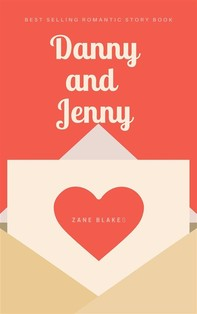 Danny and Jenny - Librerie.coop
