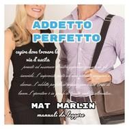 Addetto Perfetto - copertina