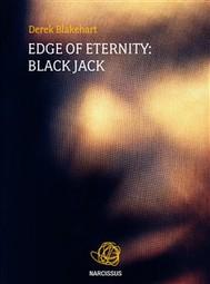 Edge of Eternity: Black Jack - copertina