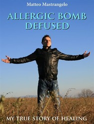 Allergic bomb defused - copertina