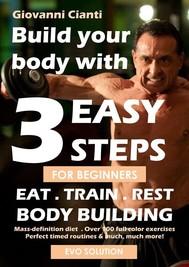 3 easy steps - copertina