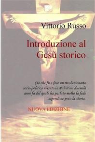 Introduzione al Gesù storico - Librerie.coop