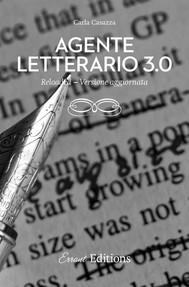 Agente letterario 3.0 reloaded. versione aggiornata - copertina