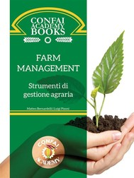 Confai Books v3 | Farm Management: strumenti di gestione agraria - copertina