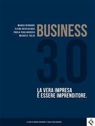 Business 3.0 - copertina