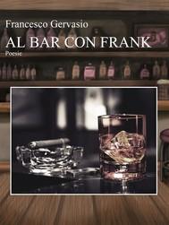 Al bar con Frank - copertina