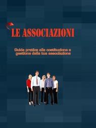 Come creare e gestire un'associazione - copertina