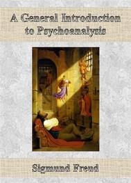 A General Introduction to Psychoanalysis - copertina