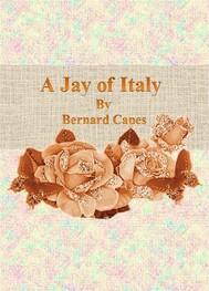 A Jay of Italy - copertina