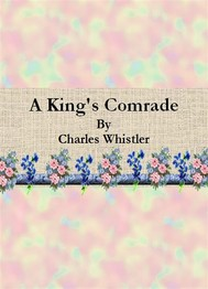 A King's Comrade - copertina