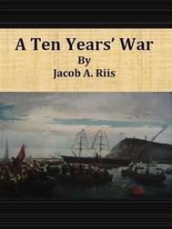 A Ten Years' War - copertina