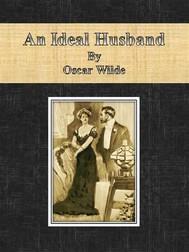 An Ideal Husband By Oscar Wilde - copertina