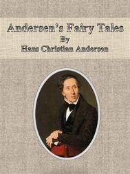 Andersen's Fairy Tales By Hans Christian Andersen - copertina