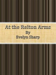At the Relton Arms - copertina