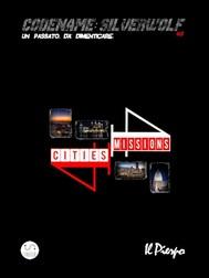 4Cities 4Missions - copertina