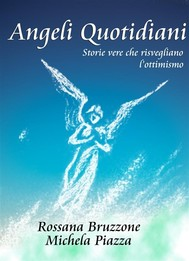 Angeli quotidiani - copertina