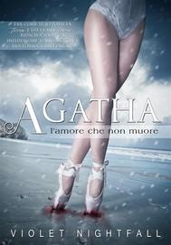 Agatha - L'amore che non muore - copertina