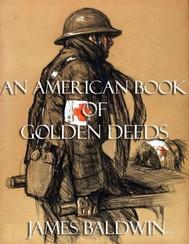 An American Book of Golden Deeds - copertina