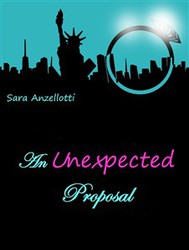An Unexpected Proposal - copertina