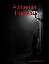 Alchemia Poetica - copertina