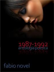 1987-1992 - copertina