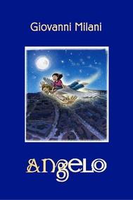 Angelo - copertina