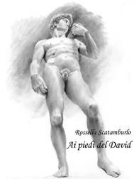 Ai piedi del David - copertina