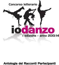Antologia Io Danzo 2014 - copertina