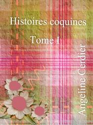 Histoires coquines - Tome I - copertina
