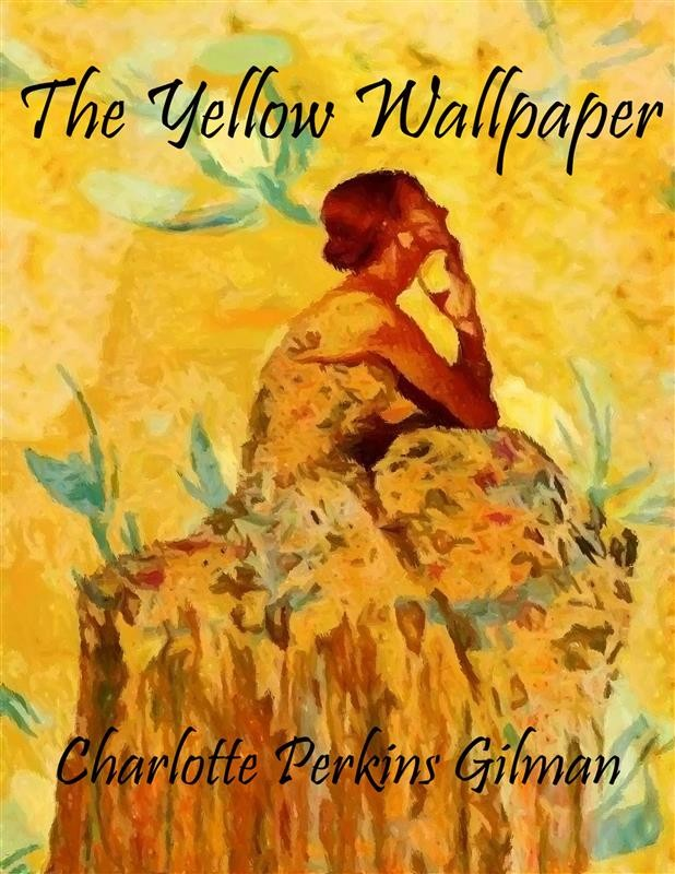 a review of the 19th century story the yellow wall paper