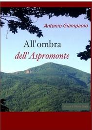 All'ombra Dell'Aspromonte - copertina