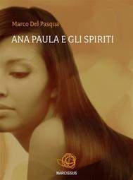 Ana Paula e gli spiriti - copertina